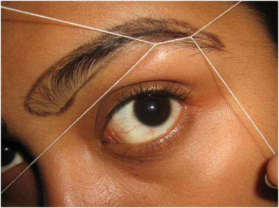 eye-brow-threading