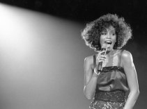 Whitney Houston . 1988