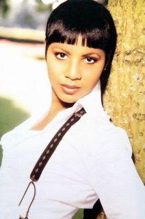 Toni Braxton. 90's
