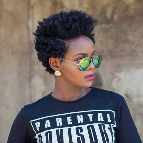 6.-Short-Natural-Haircut-for-Black-Women