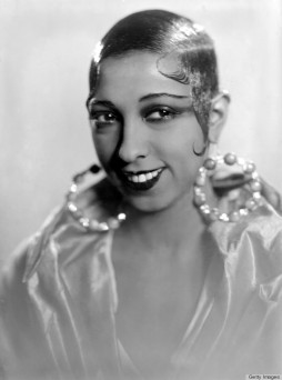 FRANCE - CIRCA 1928: Josephine Baker, 1928-1930 (Photo by Keystone-France/Gamma-Keystone via Getty Images)